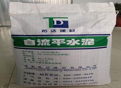 TD-DSL自流平水泥